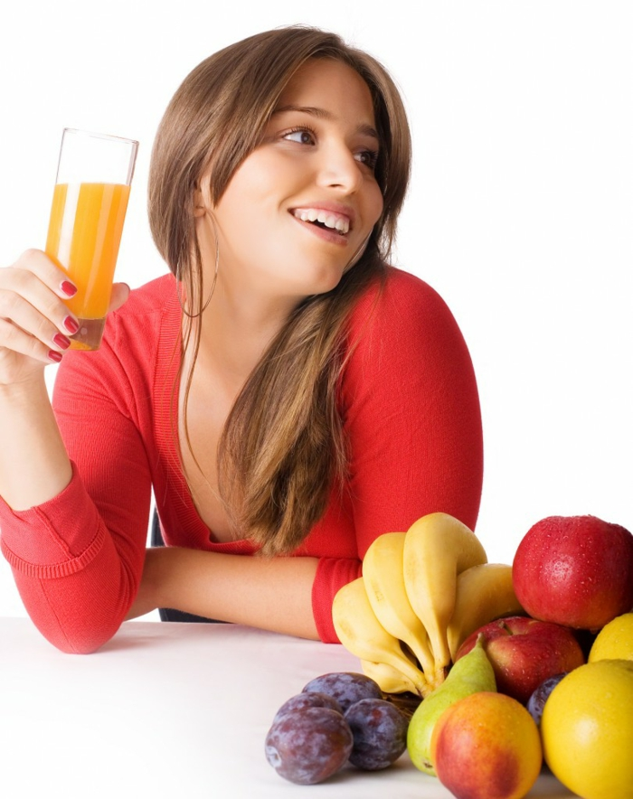 abnehmen ohne zu hungern gesundes essen obst und gemüse tipps