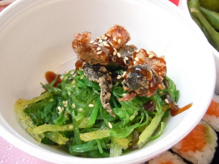 algen essen aal rezepte gesundes essen