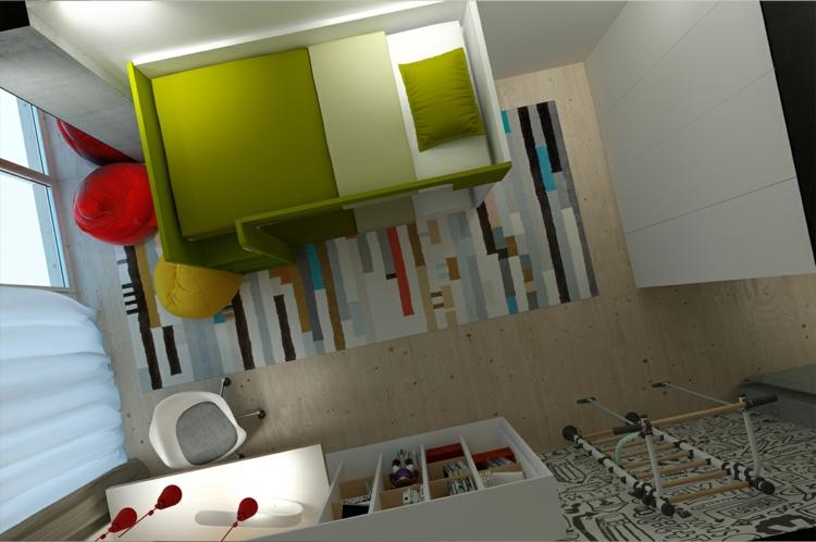 archiplastica moderne inneneinrichtung it apartment skandinavische wohnideen