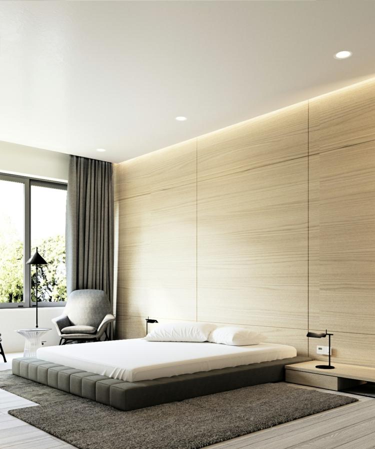 moderne wohnungseinrichtung schlafzimmer ~ beste ideen für moderne