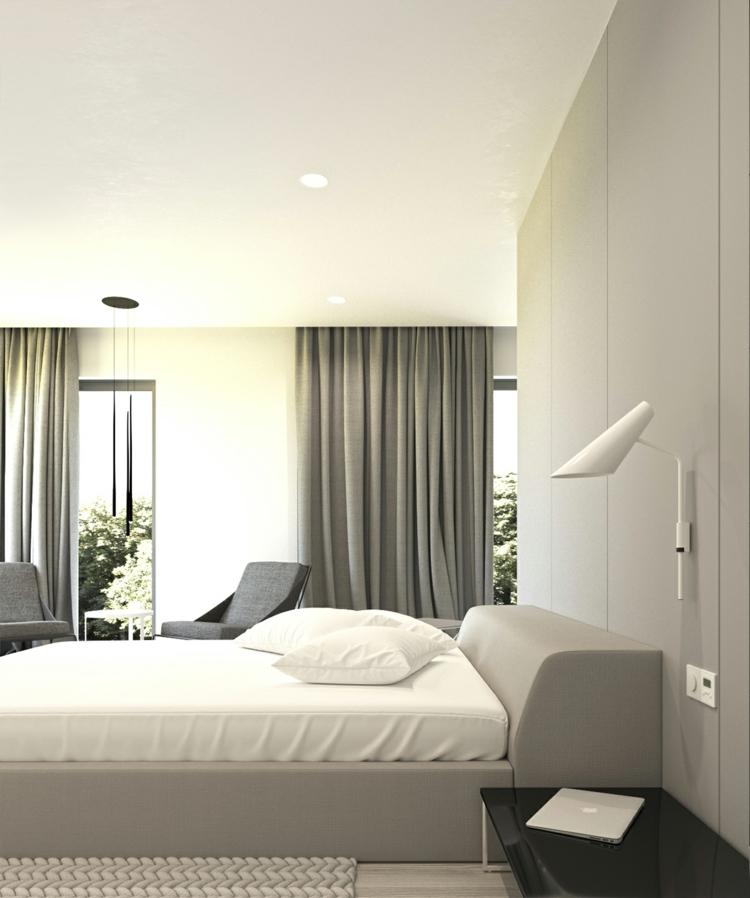 Skandinavische mobel schlafzimmer traumhaus design for Skandinavische design