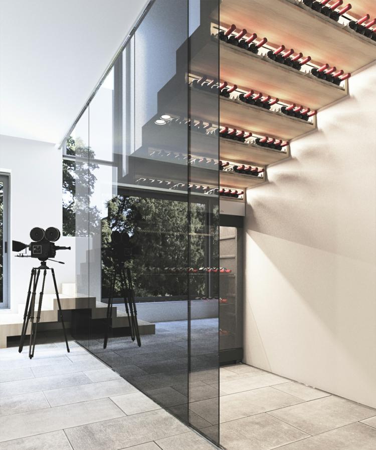 archiplastica stoyanka moderne inneneinrichtung treppenhaus wohnungseinrichtung