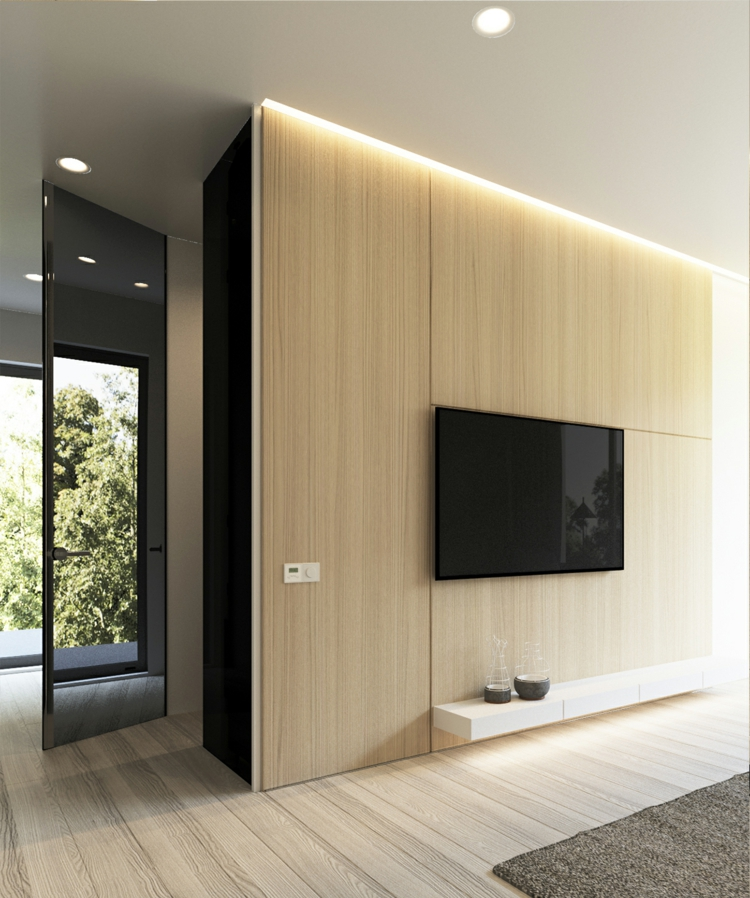 moderne wohnungseinrichtung design alle ideen f r ihr. Black Bedroom Furniture Sets. Home Design Ideas