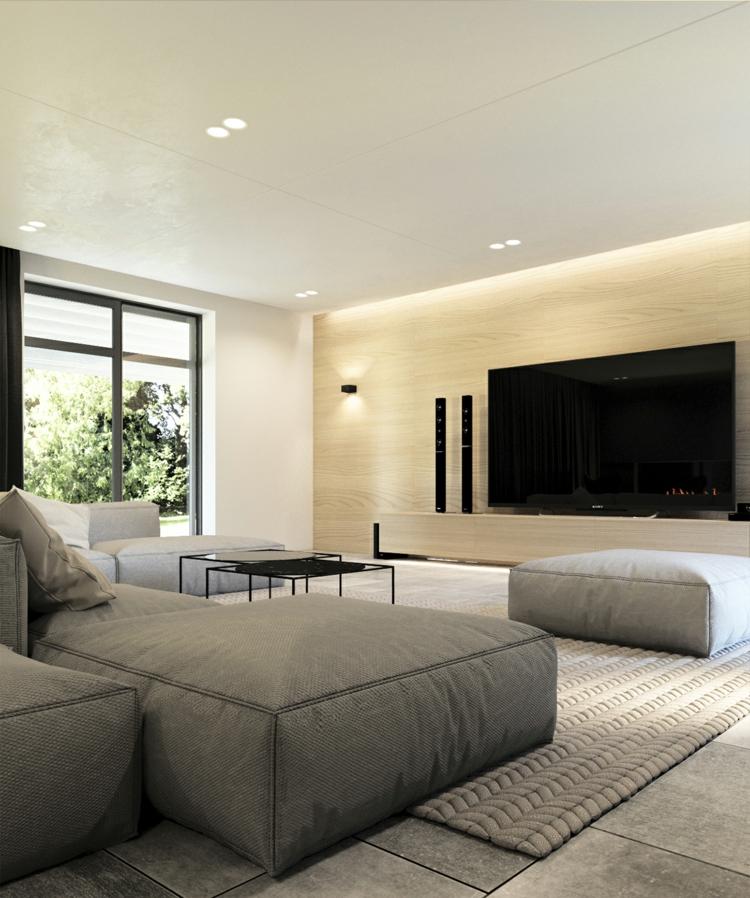 Moderne Designermöbel Wohnzimmer ~ Surfinser, Wohnzimmer