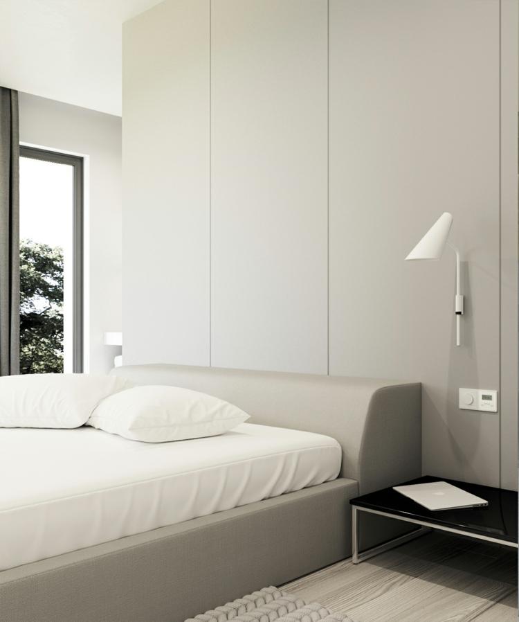 archiplastica stoyanka skandinavische wohnideen schlafzimmer moebel
