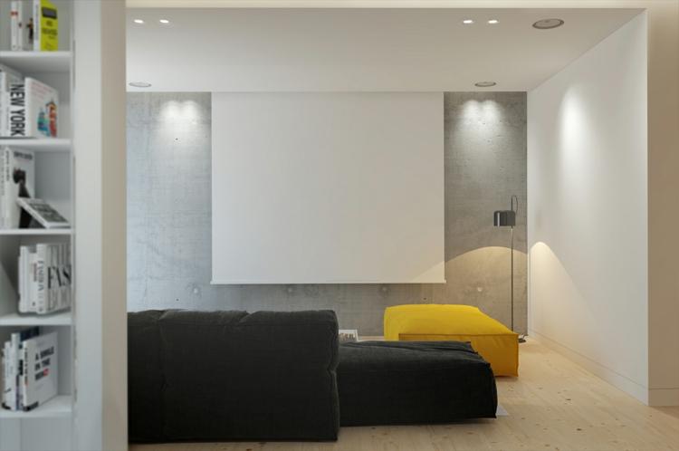archiplastica wohnungseinrichtung it apartment moderne inneneinrichtung