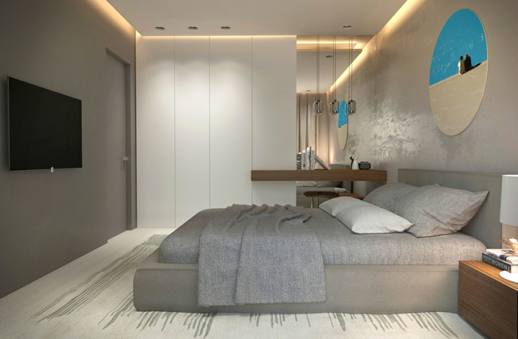 Wohnungseinrichtung im skandinavischen stil von archiplastica for Wohnungseinrichtung ideen