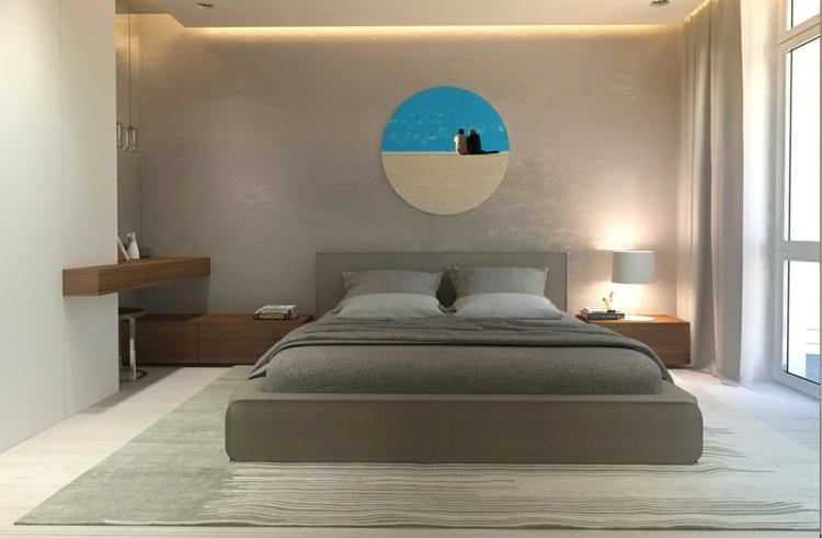 archiplastica wohnungseinrichtung kate lu schlafzimmer skandinavische wohnideen
