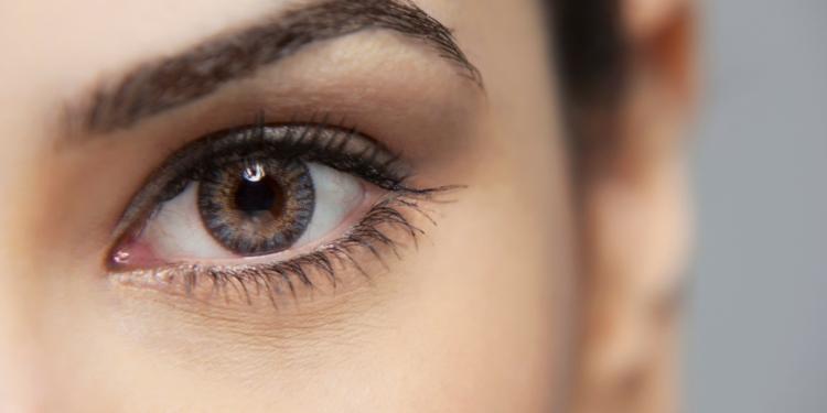 Zucken Am Auge Was Tun Wenn Das Auge Zuckt
