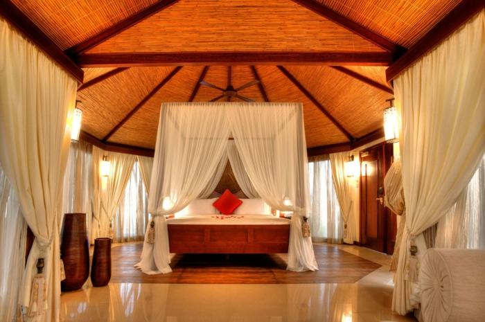 22 ausgefallene betten ideen f r ihr stilvolles schlafzimmer. Black Bedroom Furniture Sets. Home Design Ideas
