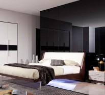 22 ausgefallene Betten Ideen für Ihr stilvolles Schlafzimmer