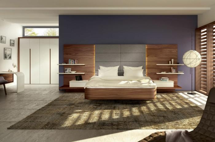 22 ausgefallene betten ideen f r ihr stilvolles schlafzimmer for Ausgefallene schlafzimmer
