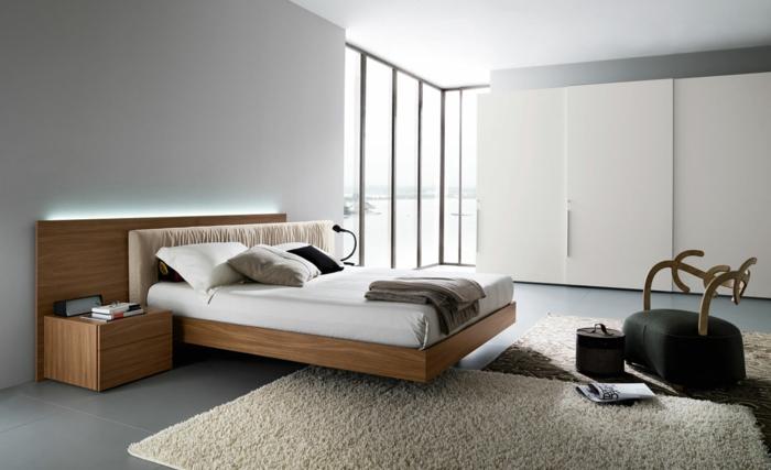 Ausgefallene doppelbetten  De.pumpink.com | Wohnzimmer Farbe Blau