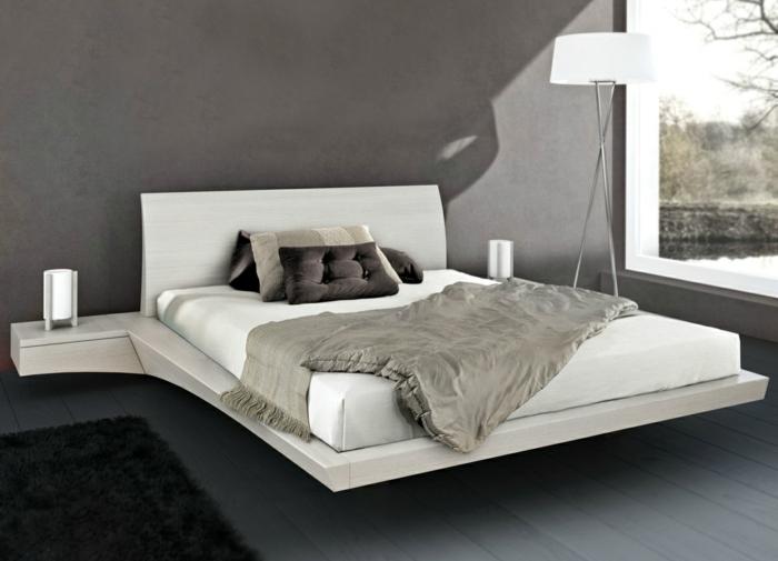 22 Ausgefallene Betten Ideen F 252 R Ihr Stilvolles Schlafzimmer