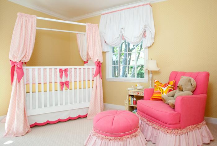 Babybett kaufen - 66 Ideen für das Babyzimmer