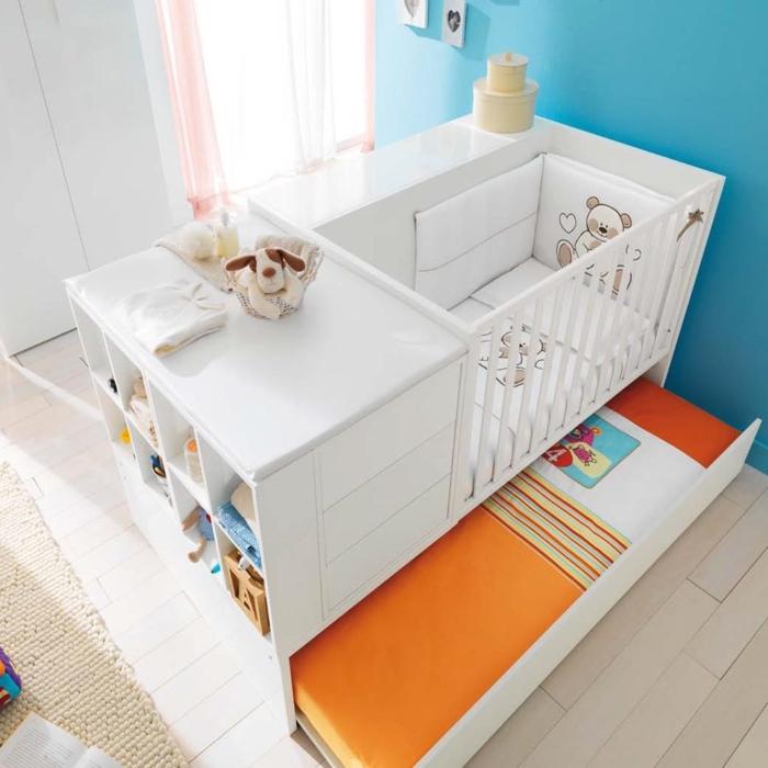 babybetten designs myitalianliving funktional babyzimmer gestalten