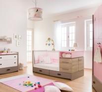 Babyzimmer kaufen  Babybett kaufen - 66 Ideen für das Babyzimmer