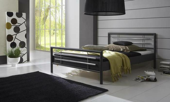 das richtige bett mit matratze und lattenrost finden. Black Bedroom Furniture Sets. Home Design Ideas