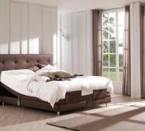 Das richtige Bett mit Matratze und Lattenrost finden