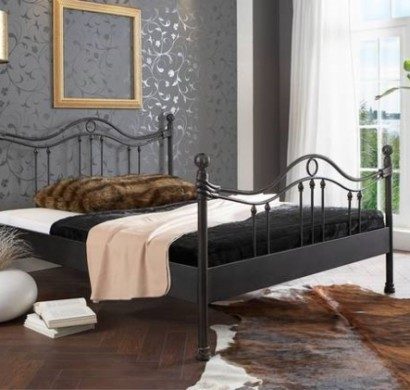 das richtige bett mit matratze und lattenrost finden. Black Bedroom Furniture Sets. Home Design Ideas