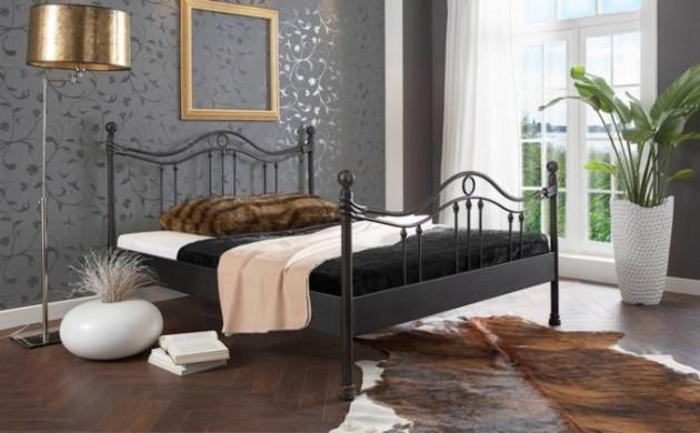bett-mit-matratze-und-lattenrost-metallbett-schick-schlafzimmer