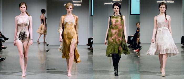 fairtrade baumwolle textilien stoffe damenmode haute couture