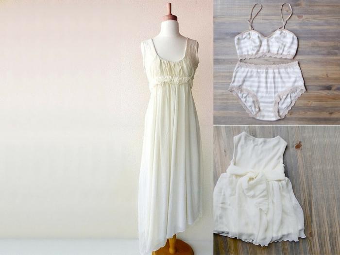 bio kleidung babykleidung wäsche sommerkleid