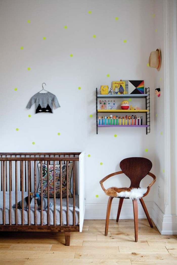 bio möbel bett stuhl babyzimmer oeuf NYC