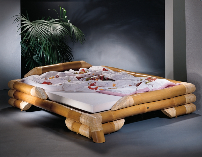 Biobaumwolle Bettwäsche Schlafzimmer