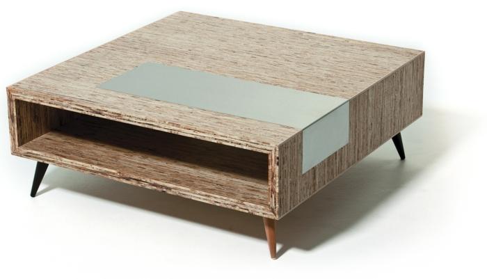 bio möbel sperrholz beistelltisch konsole