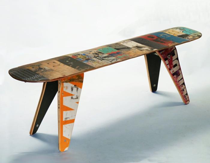 Möbel design holz  33 Bio Möbel Inspirationen für Ihr modernes Zuhause