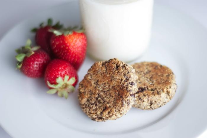 chia samen küchen erdbeeren rezepte gesundheit