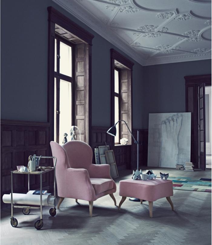 dänisches design skandinavisch wohnen dänische möbel wohnzimmer gubi