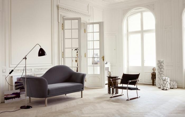 dänisches design skandinavisch wohnen einrichtungsstil wohnzimmer gubi