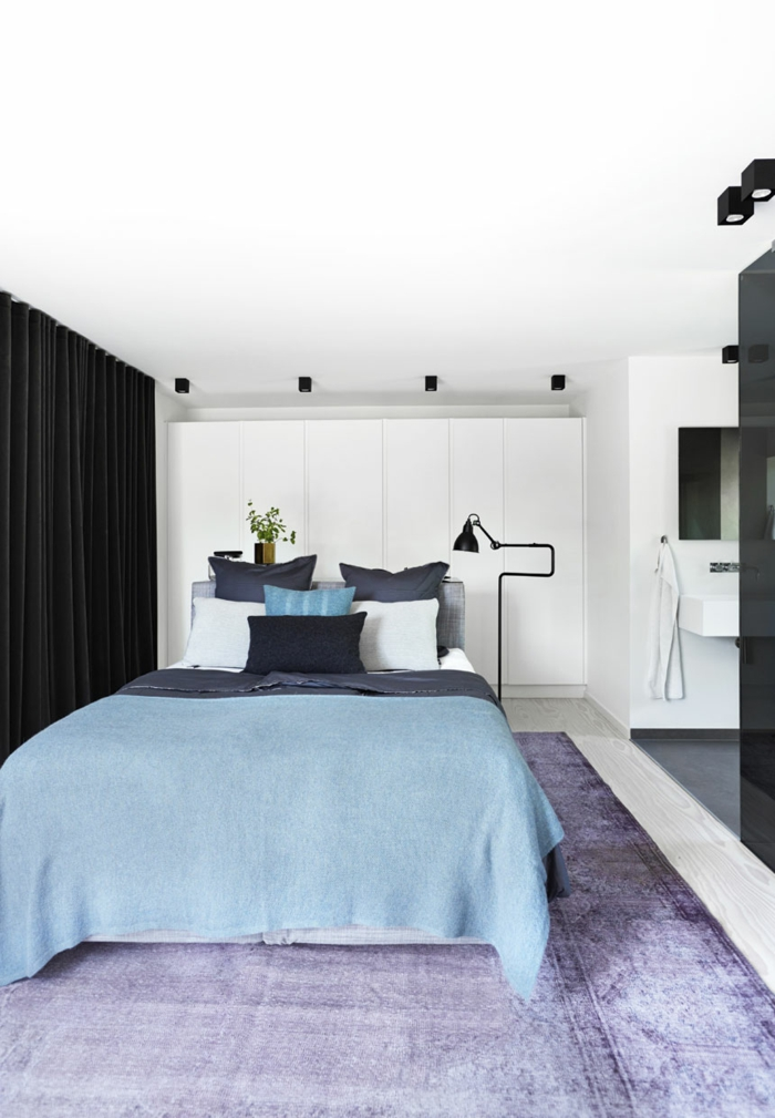 dänisches design skandinavische möbel schlafzimmer emil thorups