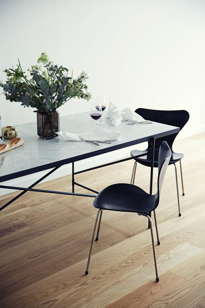 dänisches design skandinavischer stil funktionale möbel