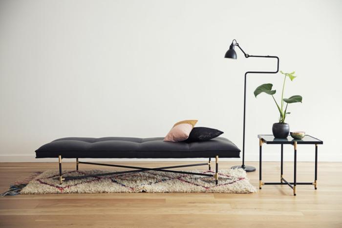 dänisches design skandinavischer wohnstil schlichte möbel