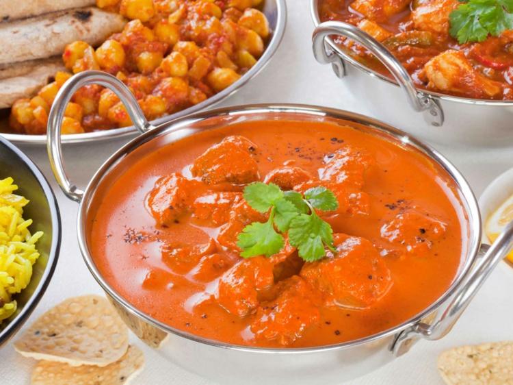 dal insisch kochen typische indischen Gewürze