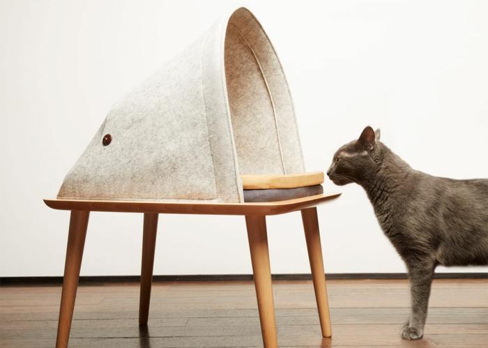 designer katzenmöbel hauskatzen haltung und erziehung