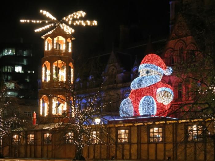die schönsten weihnachtsmärkte manchester