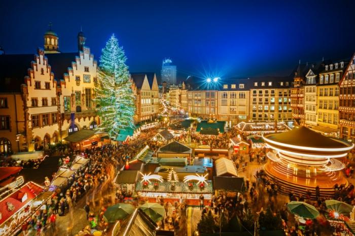 die schönsten weihnachtsmärkte strasburg bunt hell