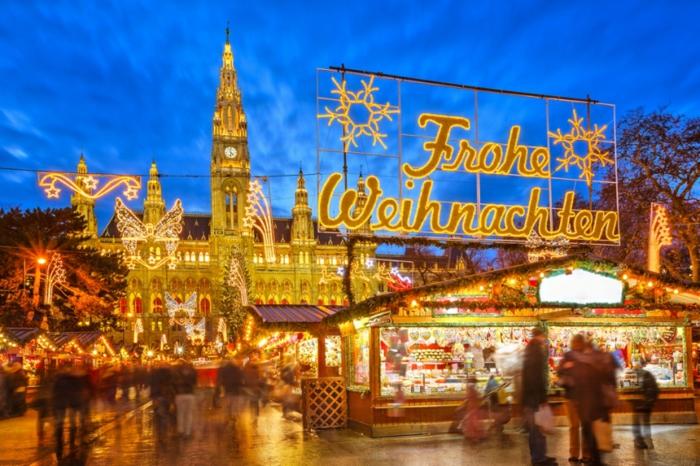 die schönsten weihnachtsmärkte strasburg marktplatz  weihnachtsschmuck