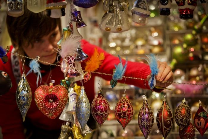 die schönsten weihnachtsmärkte weihnachtsschmuck