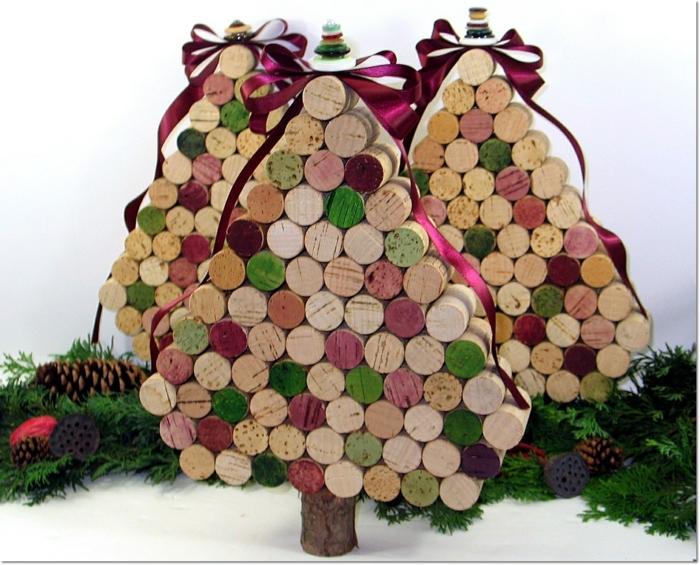 44 Diy Deko Ideen Fur Ihre Originelle Weihnachtsdekoration
