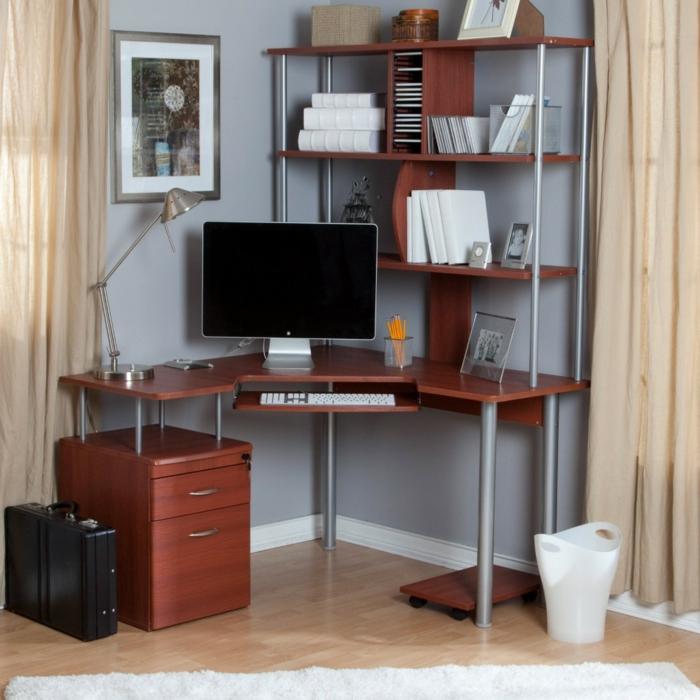 eckschrank und andere eckm bel oder wie man das beste aus den kniffligen stellen macht. Black Bedroom Furniture Sets. Home Design Ideas
