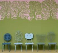 Einrichtung Kinderzimmer – Agnès Emery: Kunst für Kinderzimmereinrichtung