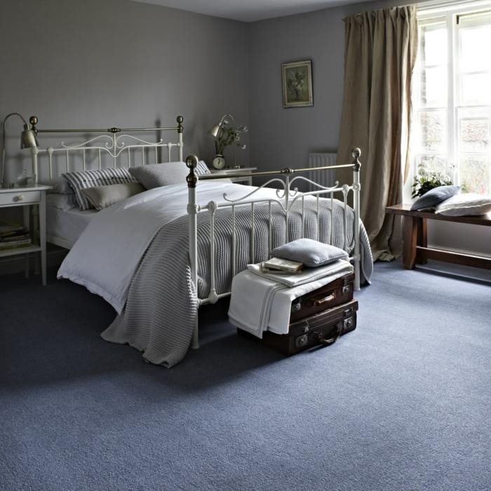 Farbe Ins Schlafzimmer Bringen ~ Kreative Deko Ideen Und Innenarchitektur