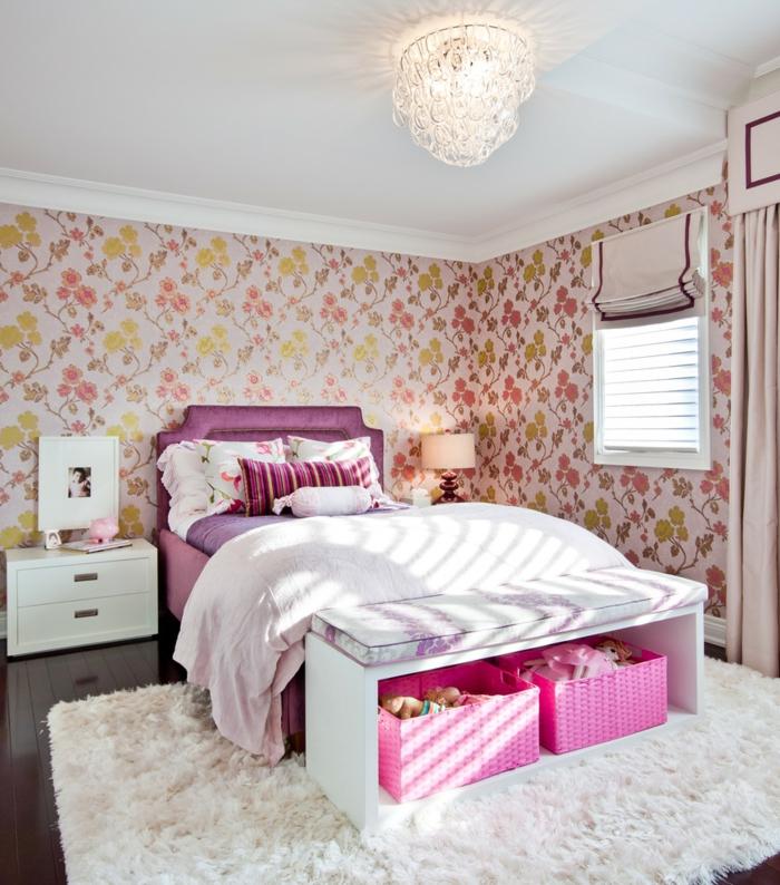 103 Einrichtungsideen Schlafzimmer - Schlafzimmerdesigns, durch ...