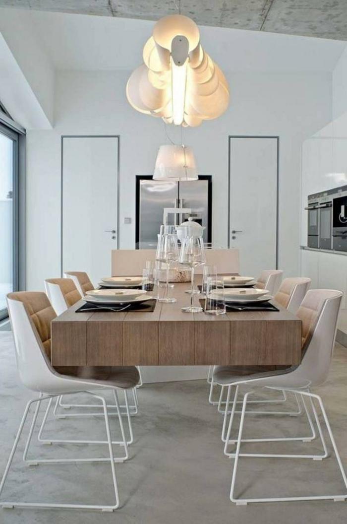 Esszimmer einrichten inspirierende ideen f r das for Speisezimmer modern