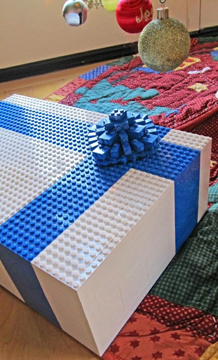 geschenke verpacken geschenk verpacken geschenke schön verpacken geschenk braun gruen lego